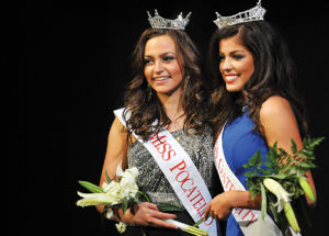 Miss Pocatello