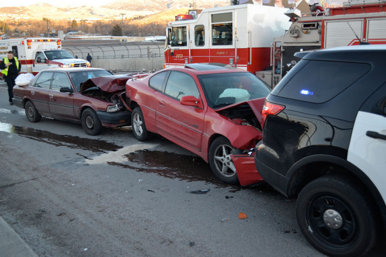 Benton Street crash 2