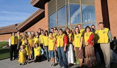 Mormon Helping Hands: 10,000 LDS members set service projects in S. Idaho Sept. 11