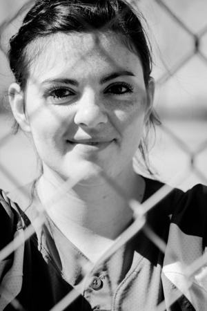 American Falls High School softball player Riley Morris is Athlete of the Week.