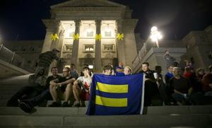 Gay Marriage-Idaho