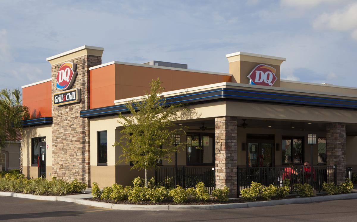 Fast Food Restaurants In Idaho Falls