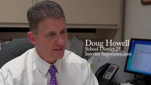 Doug Howell's  thoughts and plans for being the new Pocatello/Chubbuck School District 25 Interim Superintendent.