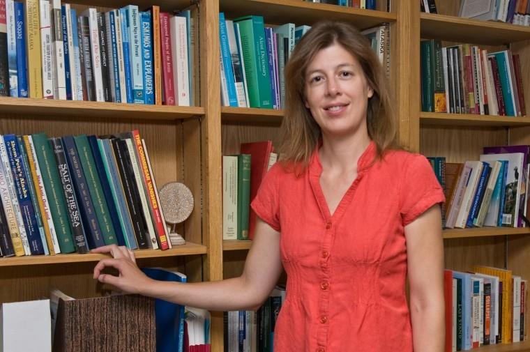 Katherine Reedy-Maschner