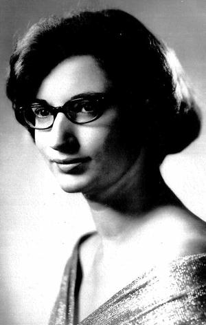 Lynne Myers Stein
