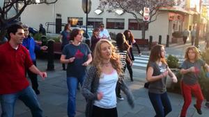 One Billion Rising on Feb 16!