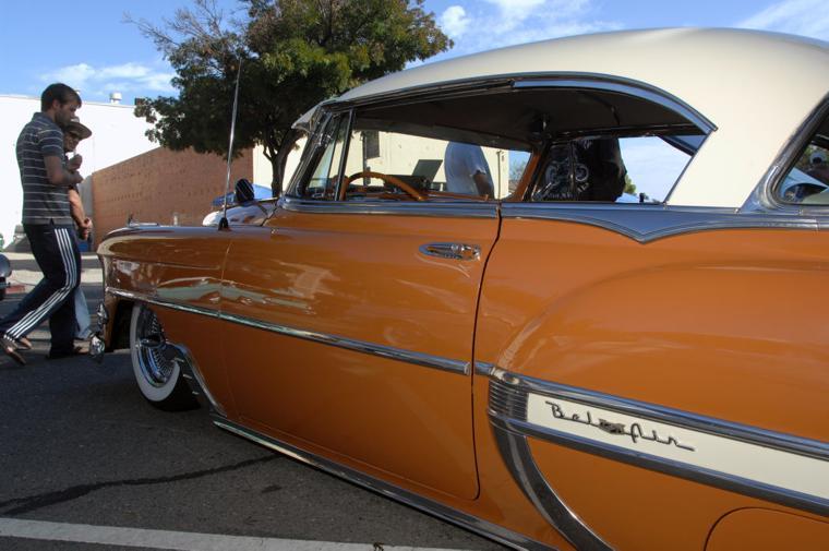 Altamont Cruisers Car Show