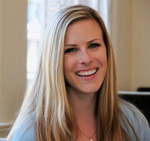 Jillian Corsie