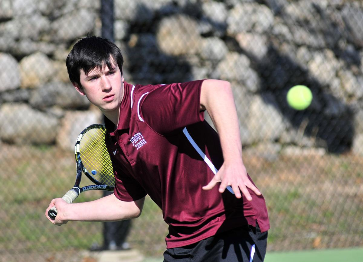 match & flirt with singles in north kingstown Skippers edged out in quarterfinals by william the avengers swept the singles matches, while north kingstown notched its point at no 2 doubles.