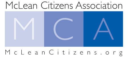 McLean Citizens Association logo