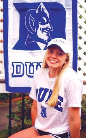 Yorktown High Junior Commits To Swim For Duke University Arlington