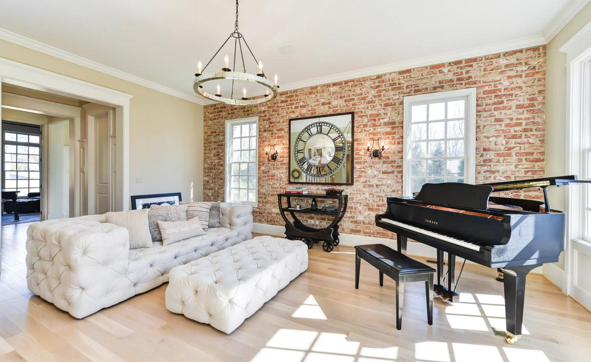 Living Room Furniture Northern Va Homebuyers Getting Into Spring Swing Of Things Early In Northern