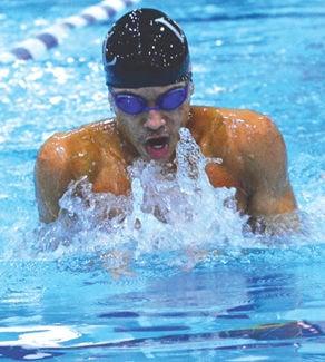 Arlington Swim And Dive Roundup Sports
