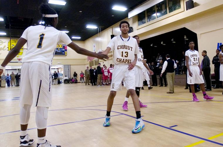 Christ Chapel Overcomes Growing Pains To Earn State S Top