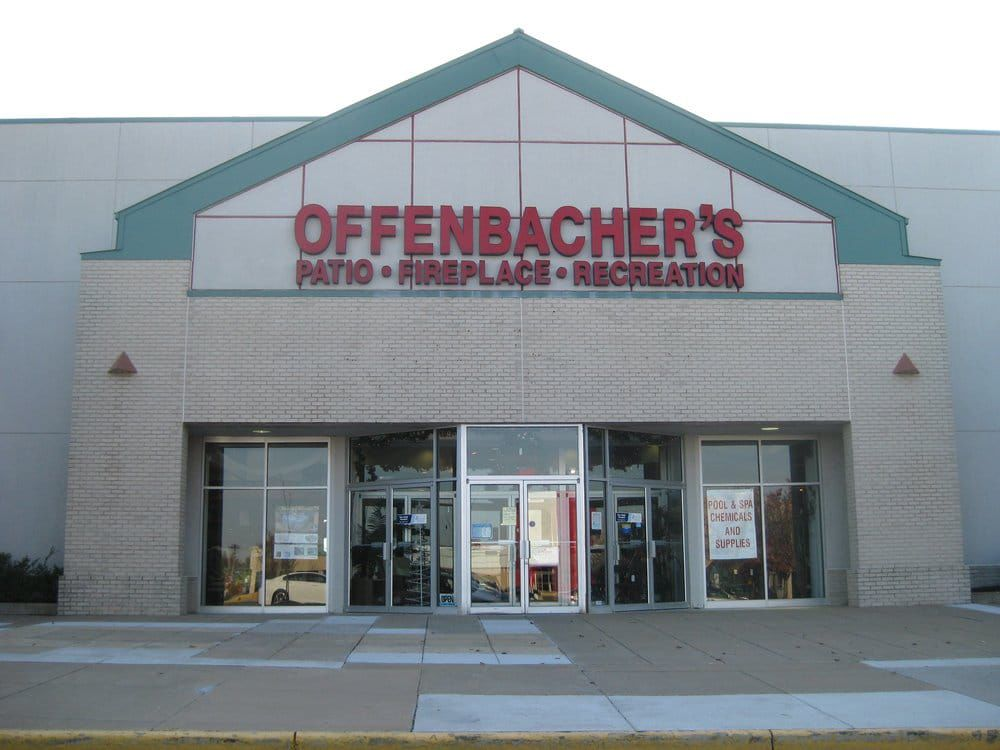 Offenbachers To Close All Stores Business