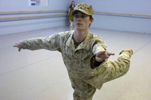 Colin: Son, Marine, Hero