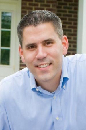 Supervisor Pete Candland