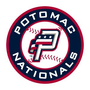 Potomac Nationals logo