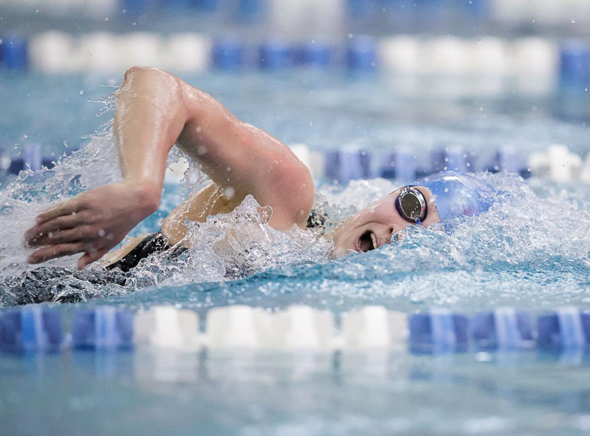 Photos Arlington Swimmers Shine At Conference Meet Photo Galleries