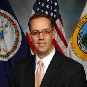 Prince William Supervisor Mike May