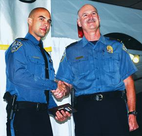 Arlington, Pentagon Police Honored in Fight Against Drunk Driving ...