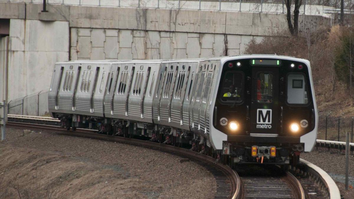 N.Va. transit systems post year-over-year declines