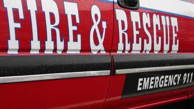 Gas leak reported in Manassas area