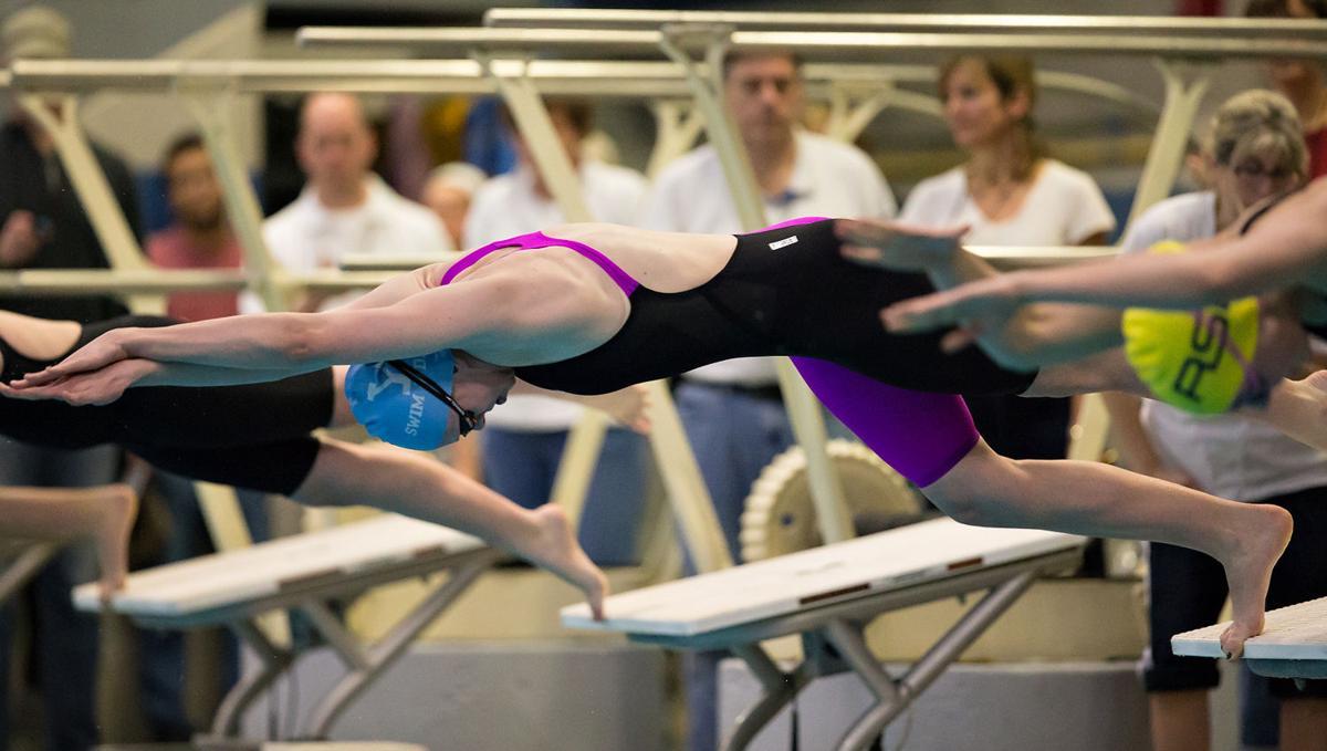 Arlington Swimming Slideshow Arlington