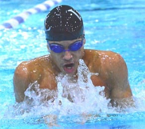 Swim And Dive Roundup Sports