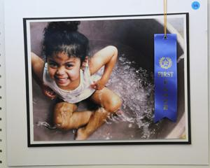 Water invitational photography winner