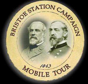 bristoe station mobile tour