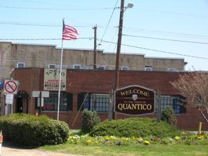 Quantico Town