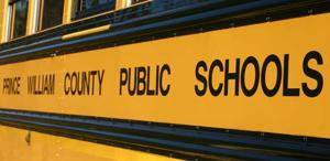 Prince William County school bus generic
