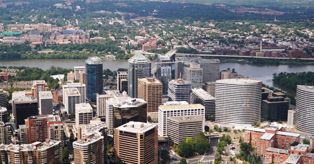 Nestl 233 Usa To Move Headquarters To Rosslyn News