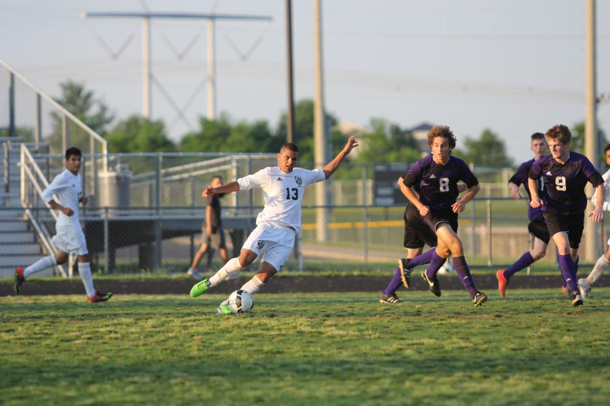 May 31 prep soccer roundup: Freedom boys advance after ...