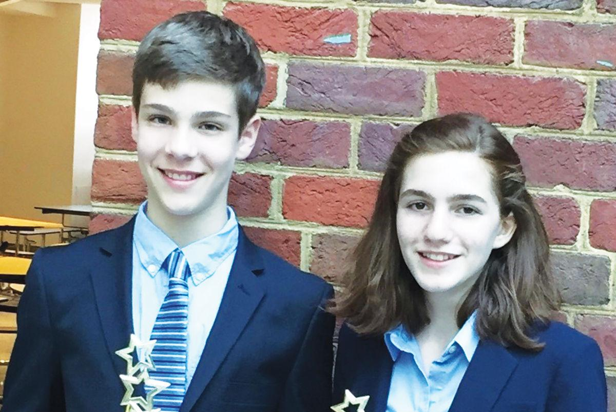 Nysmith students win debate crown