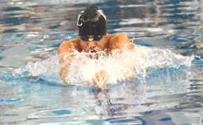 Yorktown Girls Are Surprise Winner Of Liberty Swim And Dive Meet Sports