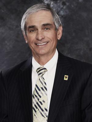 Santarelli elected as vice chairman of Vantage West board