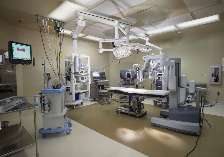 Northwest Emergency Room Tucson