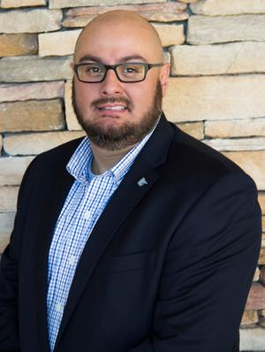 Perez Promoted to Food and Beverage Manager at JW Marriott Starr Pass Resort & Spa