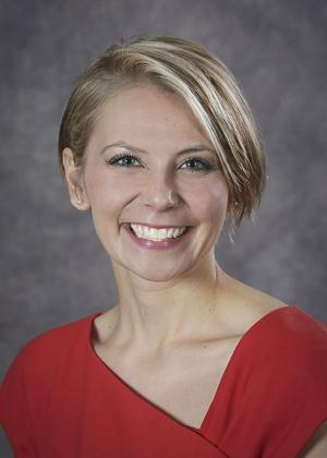 Sullivan promoted to director of PR