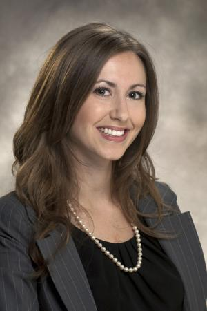 Stanton named a rising star in law by Southwest Super Lawyers