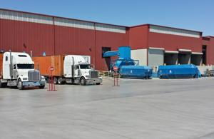 """<p class=""""p1"""">The ReCommunity Recycling Center, 3780 E. Ajo Way, sold for $7 million. The property includes a 59,000 square-foot building on about 7 acres of land.</p>"""