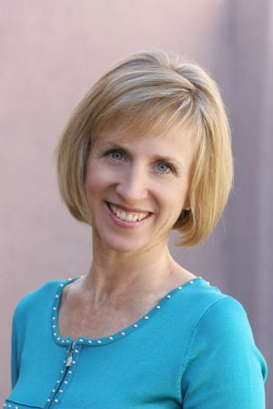 Barbi Reuter Tucson Commercial Real Estate Women