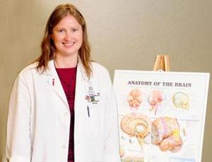 Movement disorder neurologist returns to aid Southern Arizonans