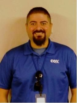 Cox promotes Morales to Tucson field supervisor