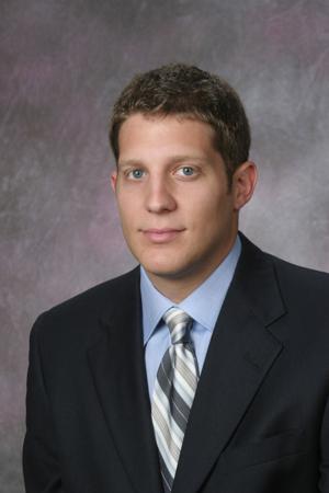 CBRE Tucson's John Ash Joins Multifamily Investment Group
