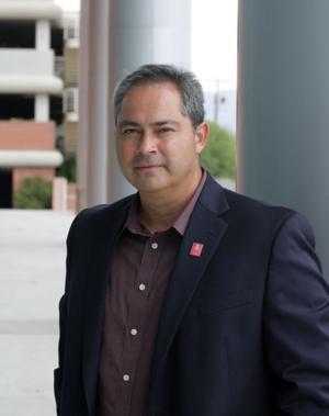 Dr. Paul Melendez