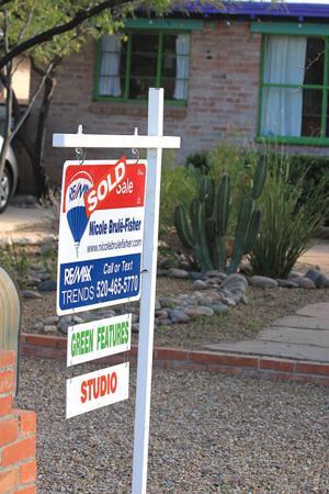 September residential housing market