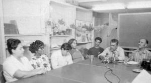 El Rio Coalition Front